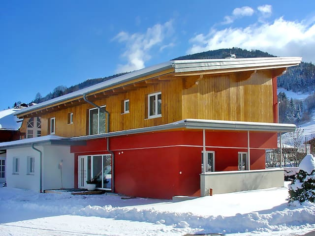 Apartment Kainprecht for 4 persons