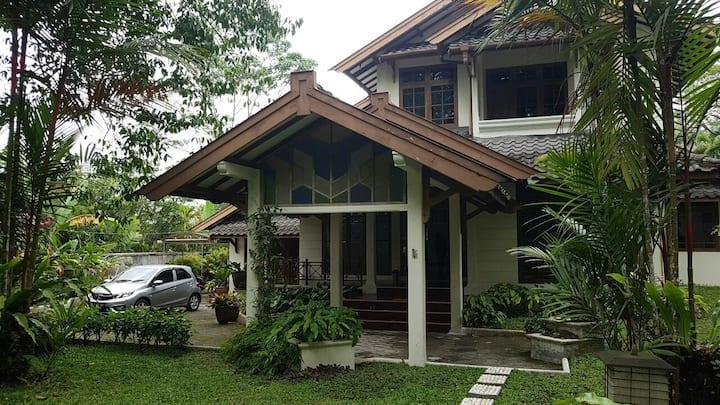 Rumah Haryatno