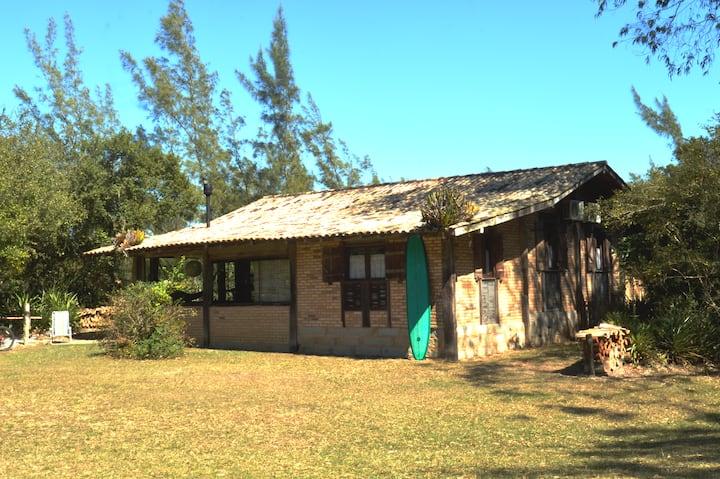 Ecofazenda Costão da Ferrugem - Casa do Campo