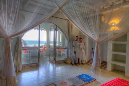 Master Room I - Msambweni - Hus
