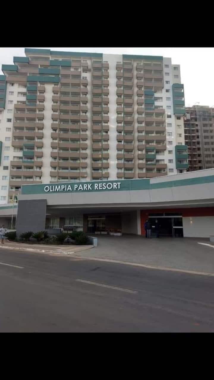 Olimpia Park Resort - Termas dos Laranjais