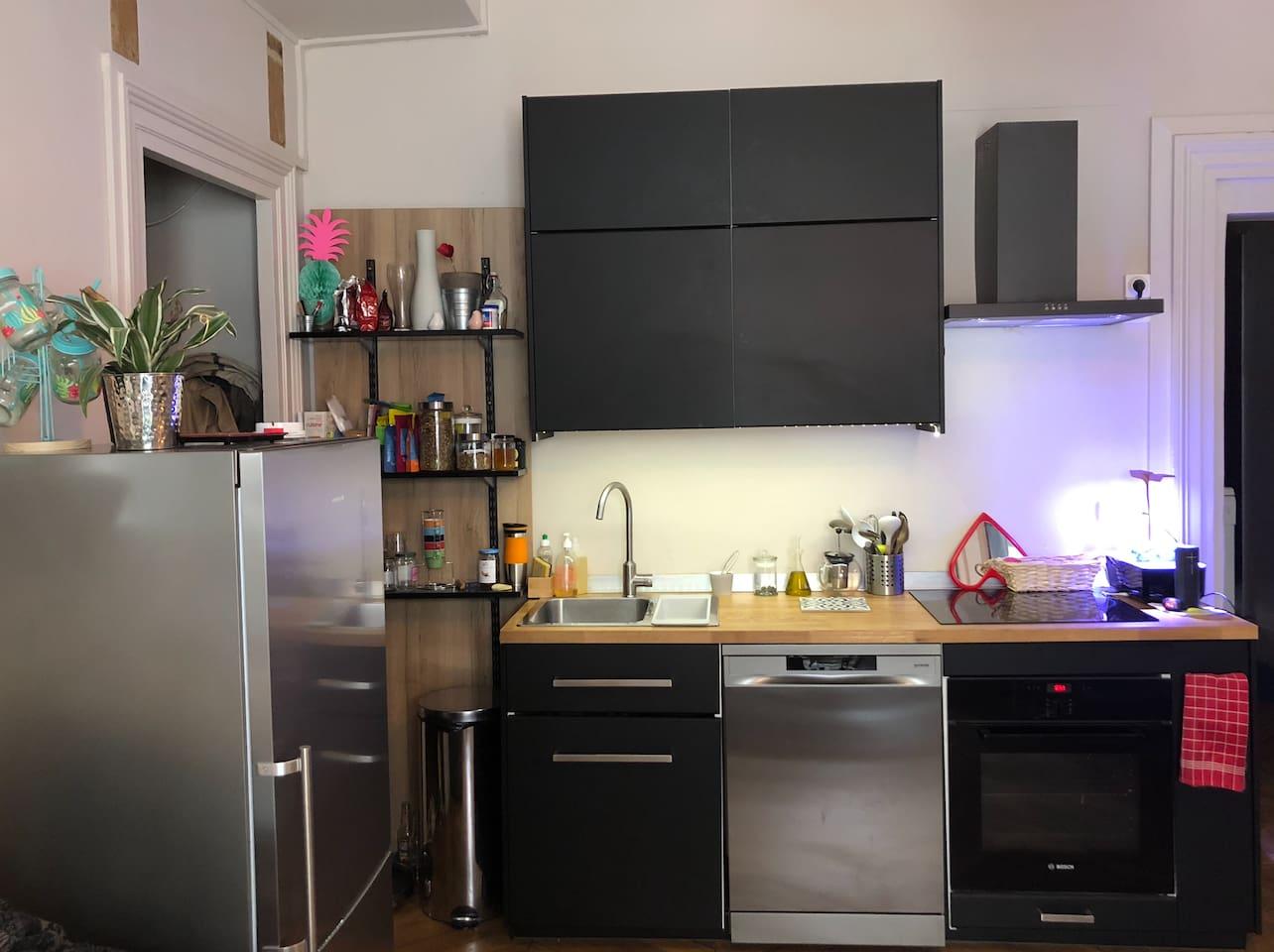 Appartement cosy au coeur de Lyon centre
