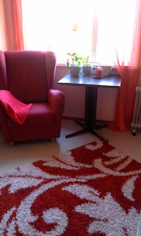 Small room for two - Rauma - Talo
