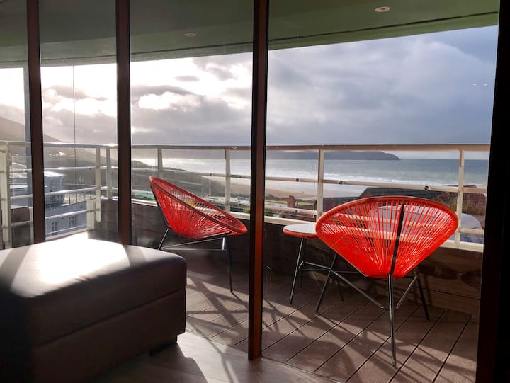 Luxury rental 4 minutes Bed to Beach: 8 Oceanpoint
