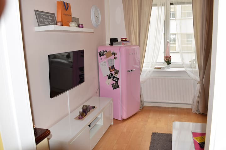 Linz City Apartment - Linz - Apartament