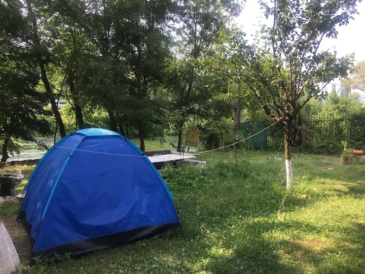 Matka Camp