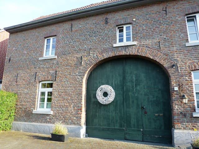 Tilia Ferienwohnung im Bauernhaus