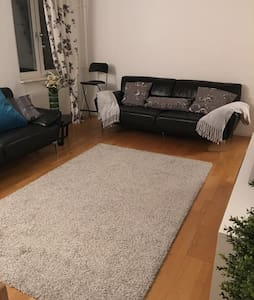 A Cozy Home for 3 to 4 people. - Kävlinge - Apartament