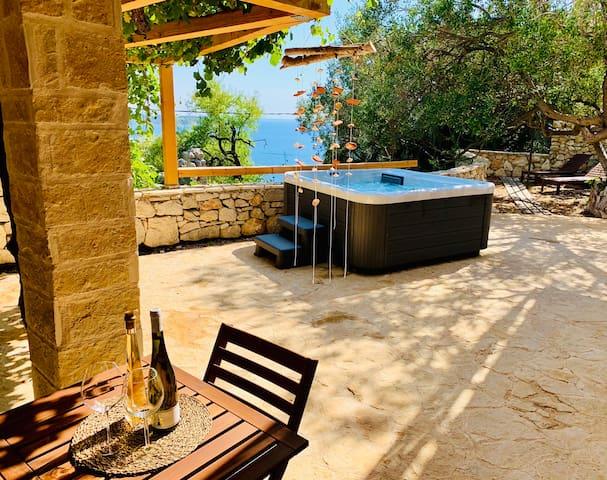 Summer house Villa Margarita