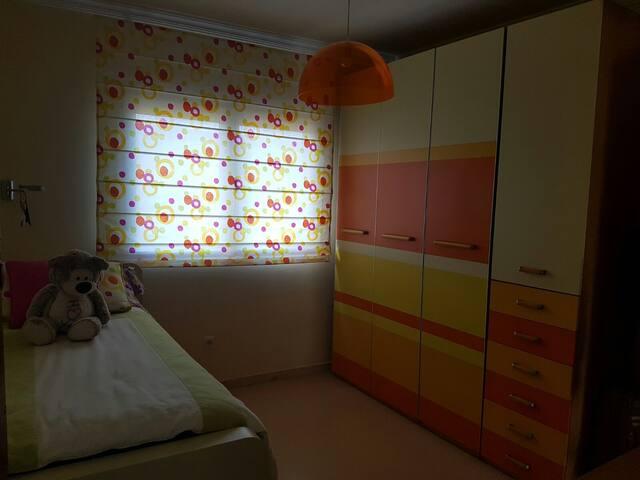 Habitación para dos en dúplex - Santa Brígida - Rumah