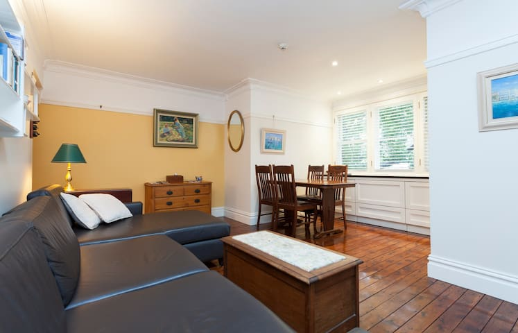 Perfect Position Potts Point - Potts Point - Wohnung