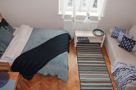 Anchor Apartment, 6 min - Krakow Central Station