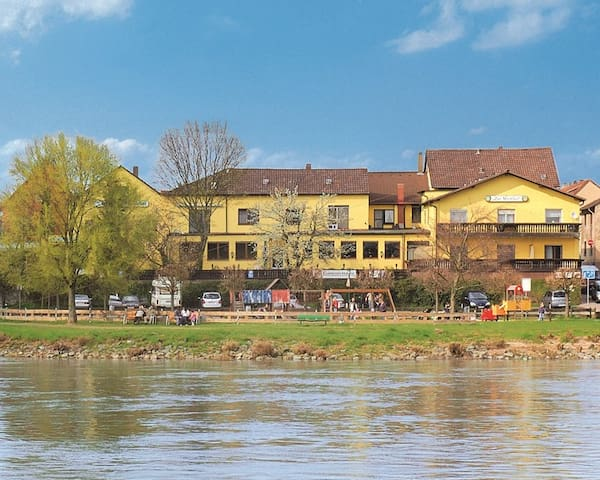 Hotel-Restaurant Zur Mainlust
