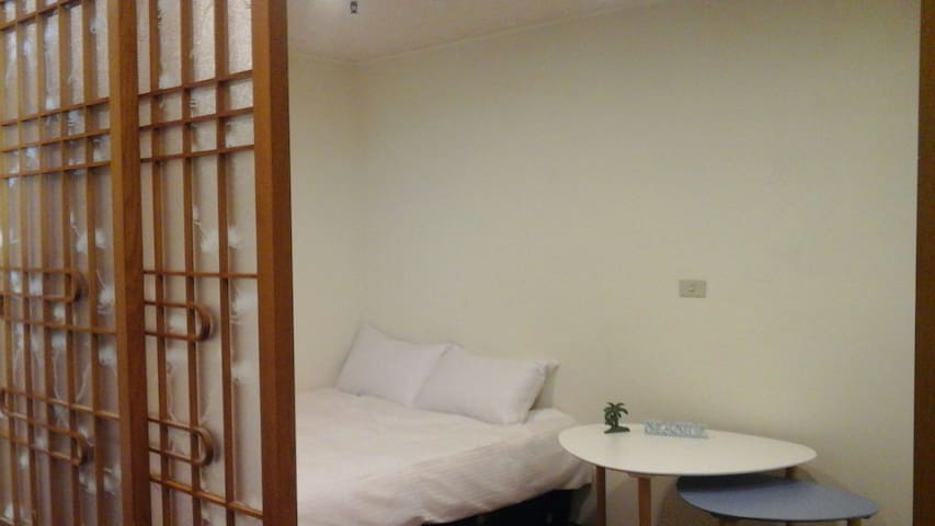 Alishan's special value room for five person - West District - Departamento