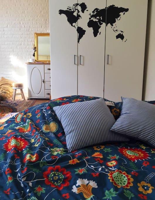 Student Room For Rent Groningen