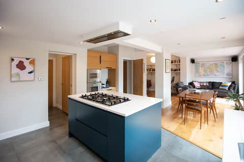 High Spec, Designer Home near Lincoln Cathedral