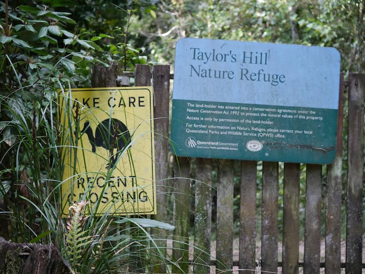 Taylor's Hill Nature Refuge