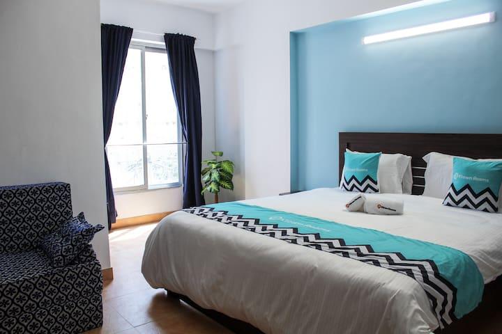 Stayflix ktown Rooms