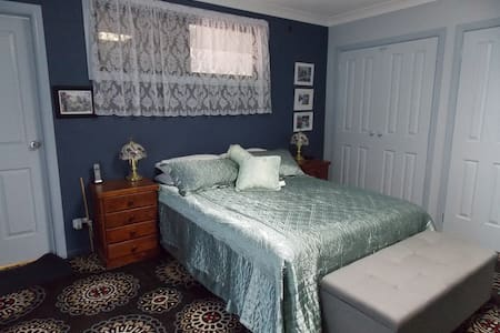 big room all new own ensuite totaly SelfContained - Lismore - Pis