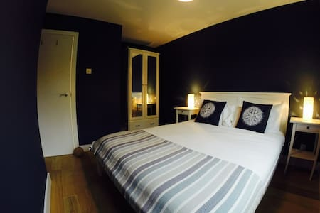 2 Bedroom Modern Cottage (sleeps 6) - Hamble-le-Rice