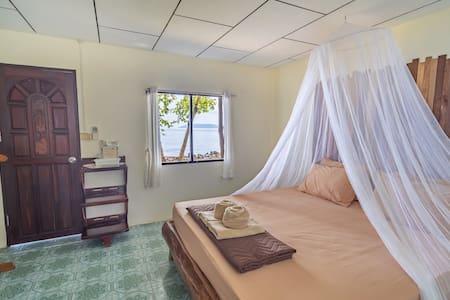 Ta-Lay Time Koh Mak (Sea front comfort )