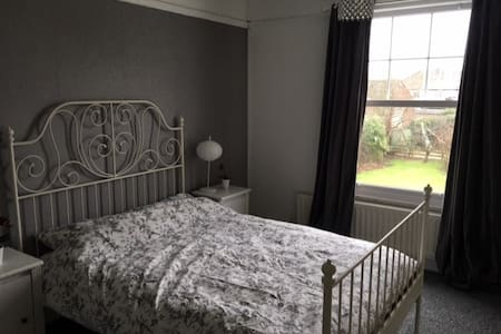 Double Room near the Castle, North Essex - Sible Hedingham