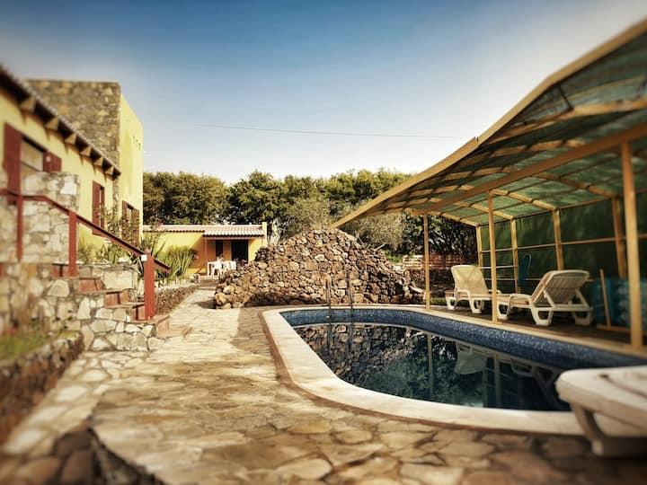 Pavillon  Paradis-privé