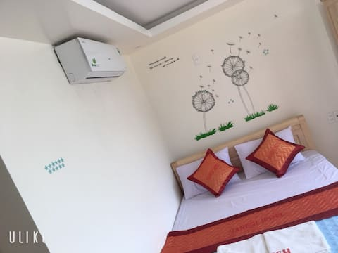 city & sea G room - ganesh hotel
