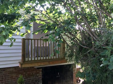 Lantern Cottage Garden Studio