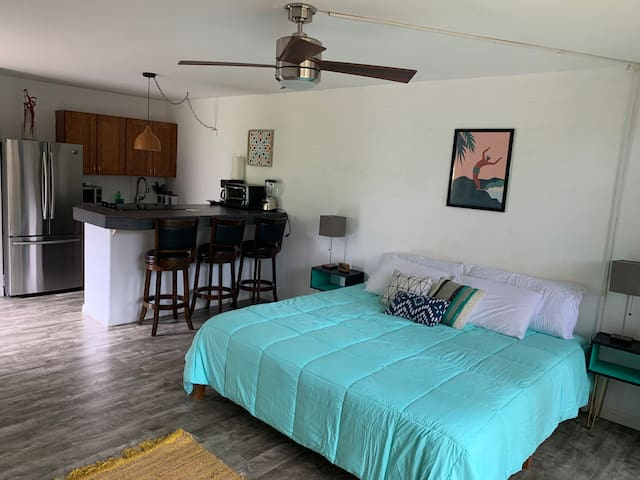 Convenient Napili Studio in Private Corner Unit