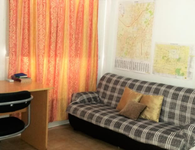 Apartment No 7 with WiFi. - Lakatamia - Leilighet