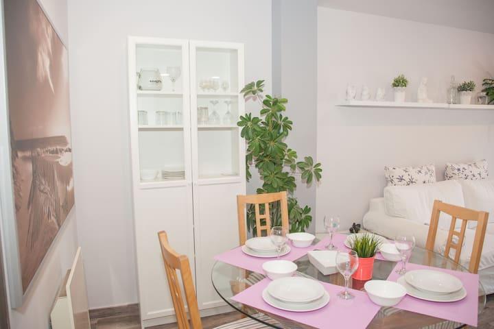 GRILLET - Platja d'Aro - Appartement en résidence