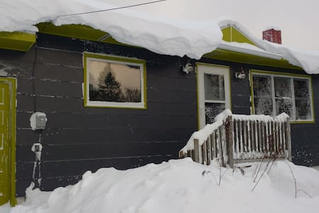 Keweenaw Adventure House - Copper Harbor - Casa