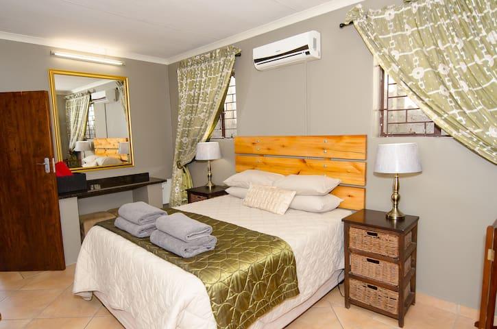 3 on Greger Accommodation, Nelspruit (Mbombela)