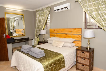 3 on Greger Accommodation, Nelspruit (Mbombela)