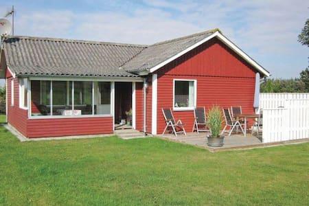 Kåseberga-Österlen - Löderup - Ház