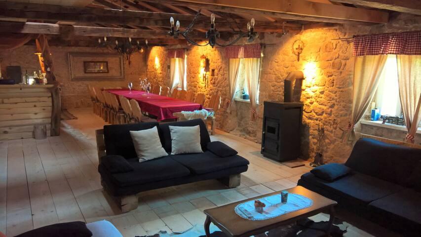 Mali Raj - Cista Provo - Lägenhet