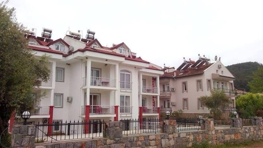 Dream Of Holiday Hyt - Ölüdeniz Belediyesi - Lägenhet