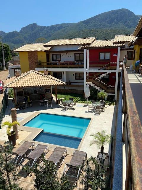 Village em Itaitu - Jacobina