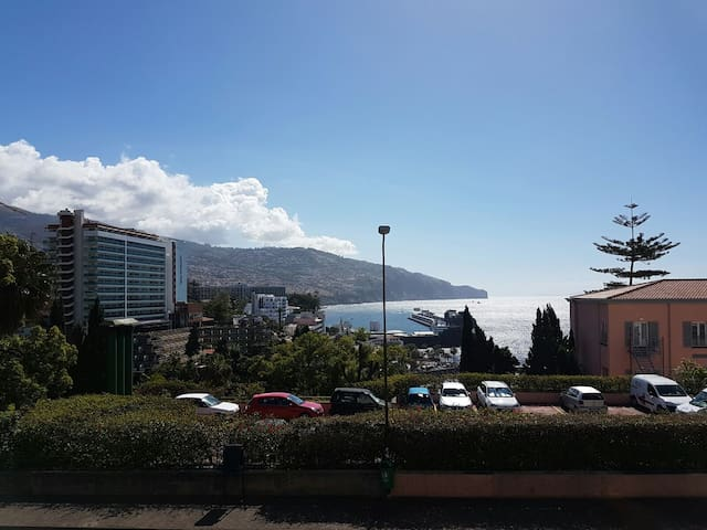 Funchal View Residence