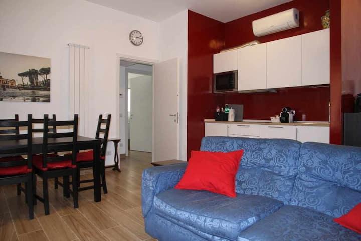 Appartamento Roma Gemelli - A Casa di Rosita