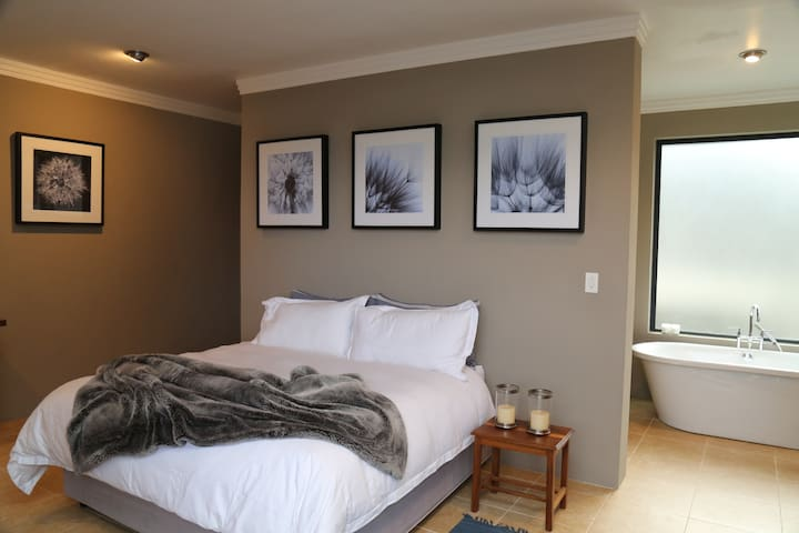 Natures Haven - Roodepoort - Wohnung