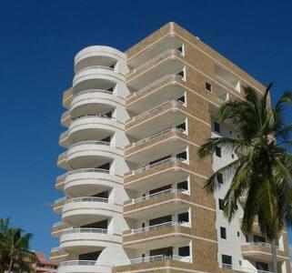 Apartamentos para 4 pers con cocina vista 5-4 - 포를라마르