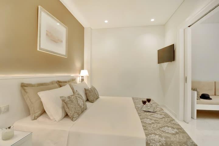 Solari Luxury Apartment 2 Corfu Town