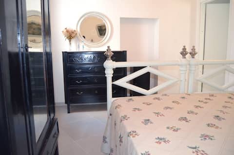 Vacation home - CIS LE07507291000009018