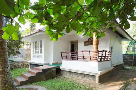 Studio Villa with A/C Room - Periyar
