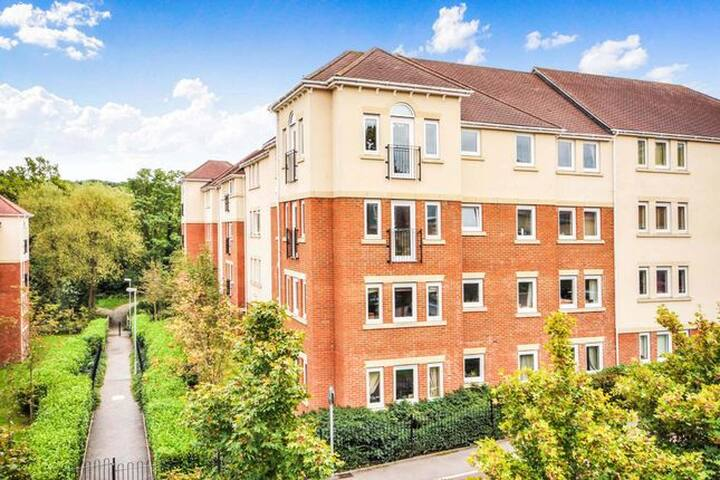 Royal Tunbridge Wells Apartment