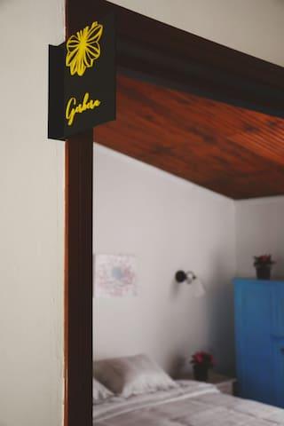 CASA HOTEL LA CASTELLANA V