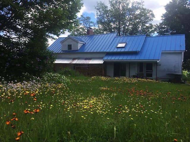 Old Clary Farm - enjoy/relax/rejuvenate