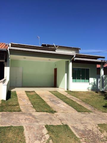 Casa Condomínio em Boituva